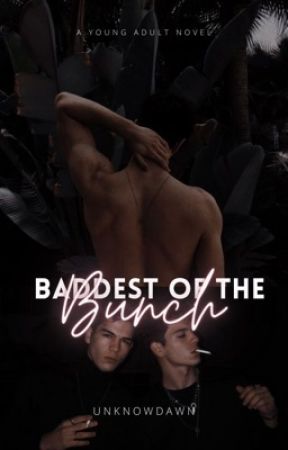 The Baddest Of The Bunch (book 2) MxM+BxB by UnknowDawn