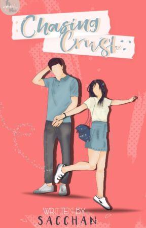 Chasing Crush by sacchan_08