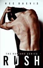 RUSH (Book 1 of The Rapture Series) by HecDaevis
