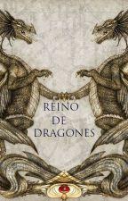 'REINO DE DRAGONES' by CarmillaMircalla8