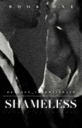 Shameless  by Devious_IntentionsXX