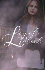 Loyal Blood | The Vampire Diaries by bradburied