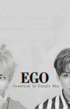 EGO+++{uni+zawgyi}(complete) by Purple_Win_622