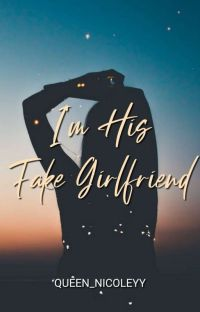 I'm His Fake Girlfriend cover
