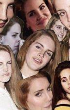 [Part 2] Lana Del Rey's memes  by Angelina_Ph