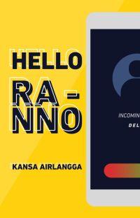 Hello Ranno cover