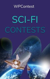 Science Fiction Contests cover