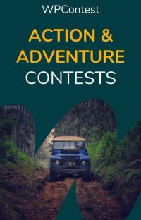 Action & Adventure Contests cover