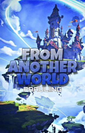 From Another World by paauliing