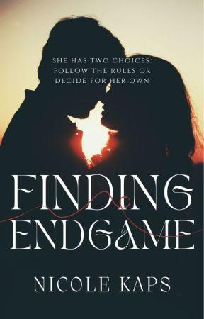 Finding Endgame by Kapsie
