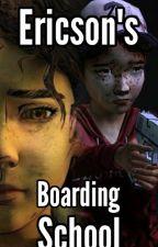 Ericson's Boarding School by resevoir315