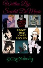 I Didn't Know I Could Love You | Erasermic by LoudDumbass