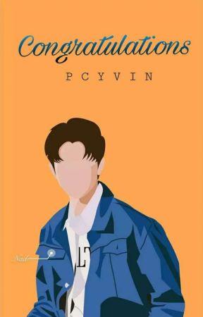 Congratulations - Brian √ Selesai by pcyvin