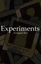Experiments ◇ Bucky Barnes by AvengersBoo