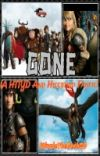 Gone (HTTYD and Hiccstrid fanfic) cover