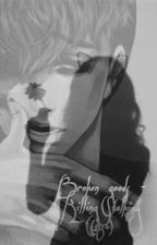Broken Goods  - Killing Stalking (18+) by Sasakure