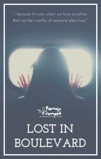 Lost in Boulevard   Ten (WayV) by pemujarumput