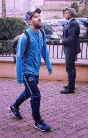 messi world football player ⚽️😍 by naaaaalz