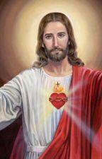 Mensaje a España del Señor Jesucristo Sacramentado by YolandaRoldanP