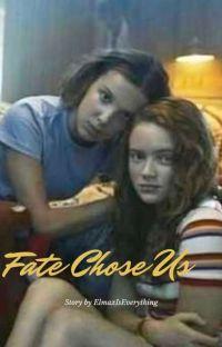 Fate Chose Us | ElMax cover