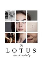 Lotus |1| The Umbrella Academy  by itsanothernobody