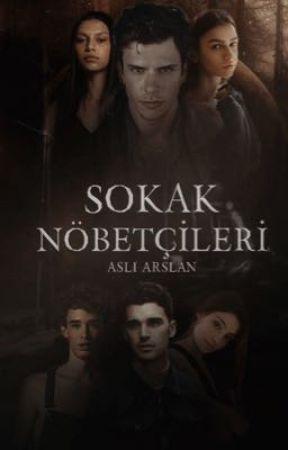 SOKAK NÖBETÇİLERİ by asliaarslan