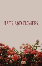 Hats and Flowers by TrickyBabydoll