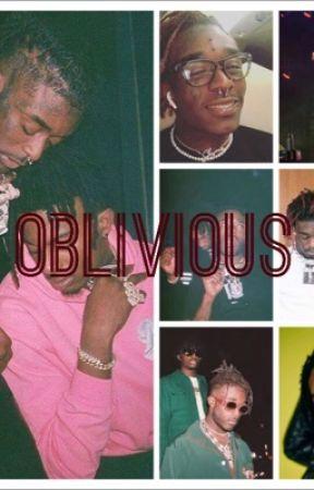 Oblivious//Playboi Uzi by jahs_baby