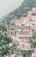 My Brothers Bestfriend// J.WY  ✔ by woossimp