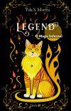 Legend - O Mago Infernal (Livro 3) cover