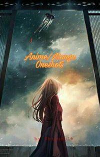 Anime/Manga Oneshots cover