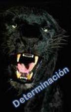 Determinación by Jaguar_Negro