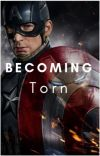 Becoming Torn (4) >>>>Steve Rogers cover