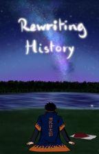 Rewriting History (Obito x Reader) by JillianJuneBug