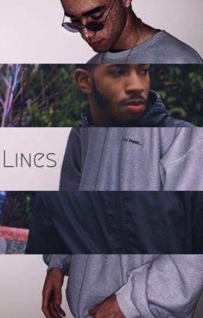 Lines by eeezuhs