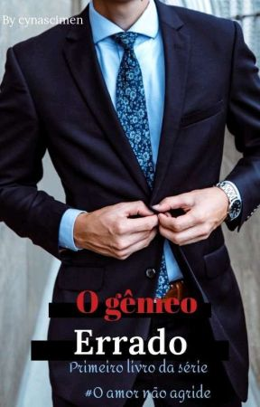 O Gêmeo Errado (disponível Até 05/04/21) by Cynascimento