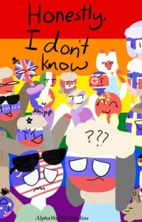 Honestly I don't know cover