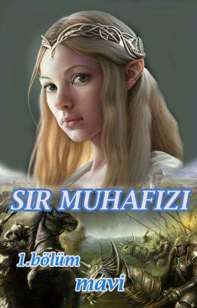SIR MUHAFIZI-MAVİ by TamKalgar