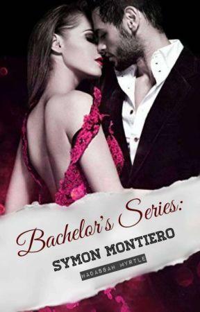 Bachelor Series 1 : Symon Montiero by HadassahMyrtle