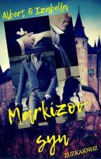 Markízov syn od ZuzkaKNHZ