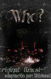 Who? (Seventeen/Adaptación)  cover