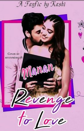 Revenge Or Love? by rashi_cutie
