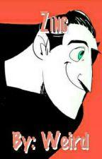 Zing | (Dracula x Reader) by ItsWeirdz