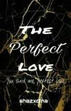 the perfect love cover