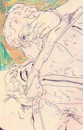 LA LEGGE DEL PIÙ FORTE // vkook by mutsumiit