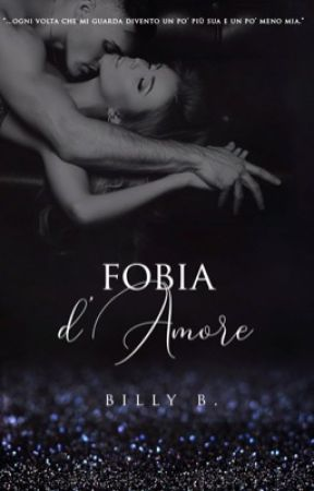Fobia d'Amore by BillyBollo