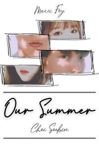 Our Summer || SOOBIN TXT cover
