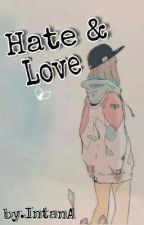 Love and hate by Intnaa15