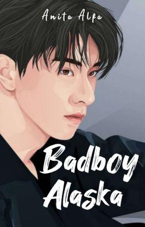 Badboy ALASKA by AnitaAlfa