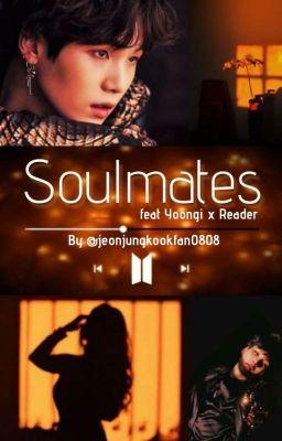 Soulmates Yoongi x Reader